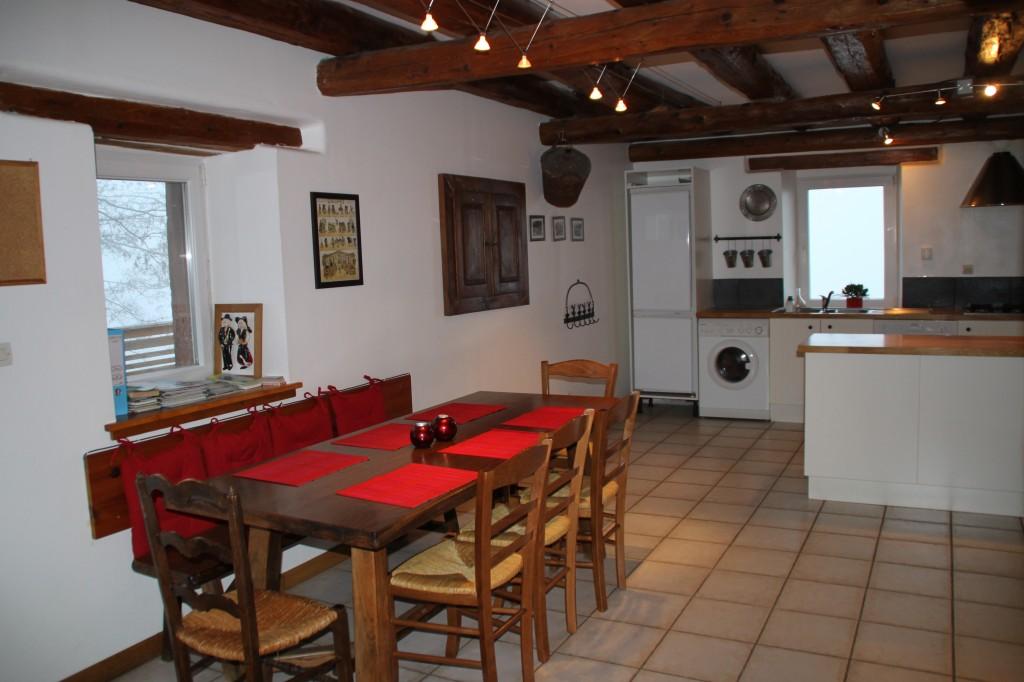 Gite Atelier Cuisine 1